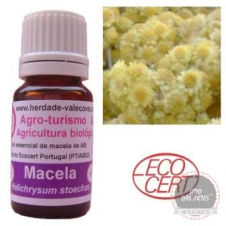 Óleo Essencial - Macela - 10ml